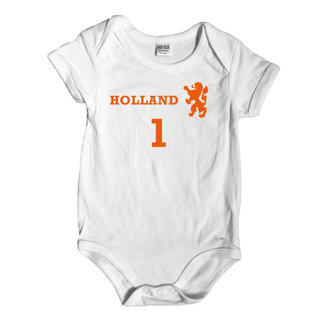 Holland 1 rompertje