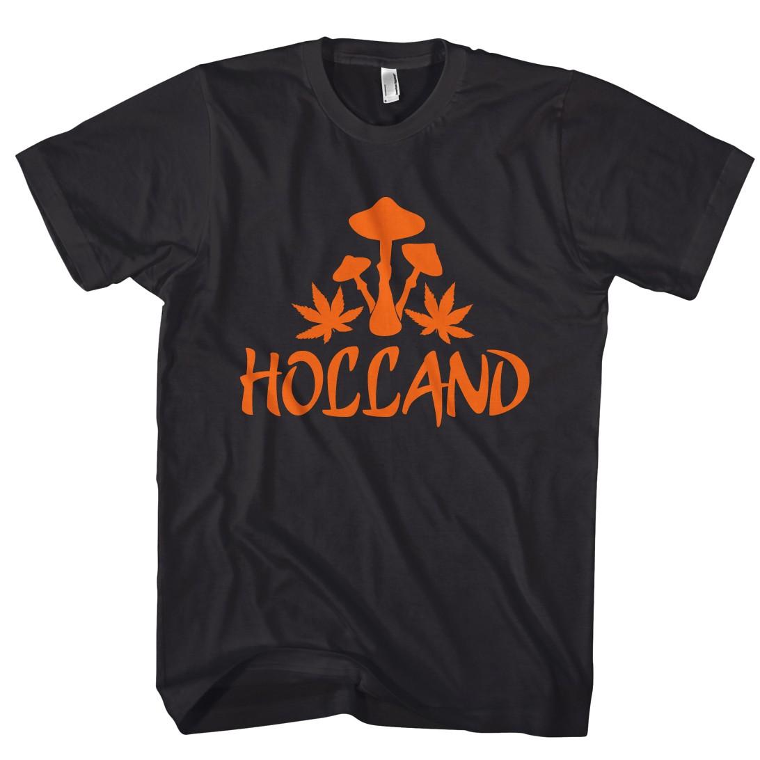Holland paddo shirt