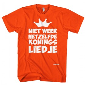 KONINGSLIED SHIRT